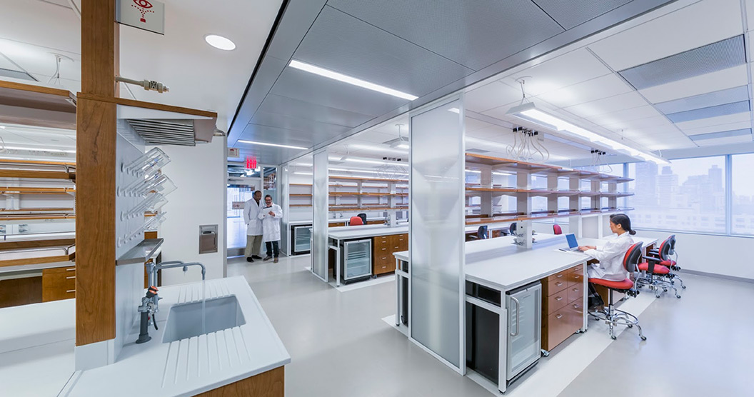 Urologic Oncology Research Laboratories