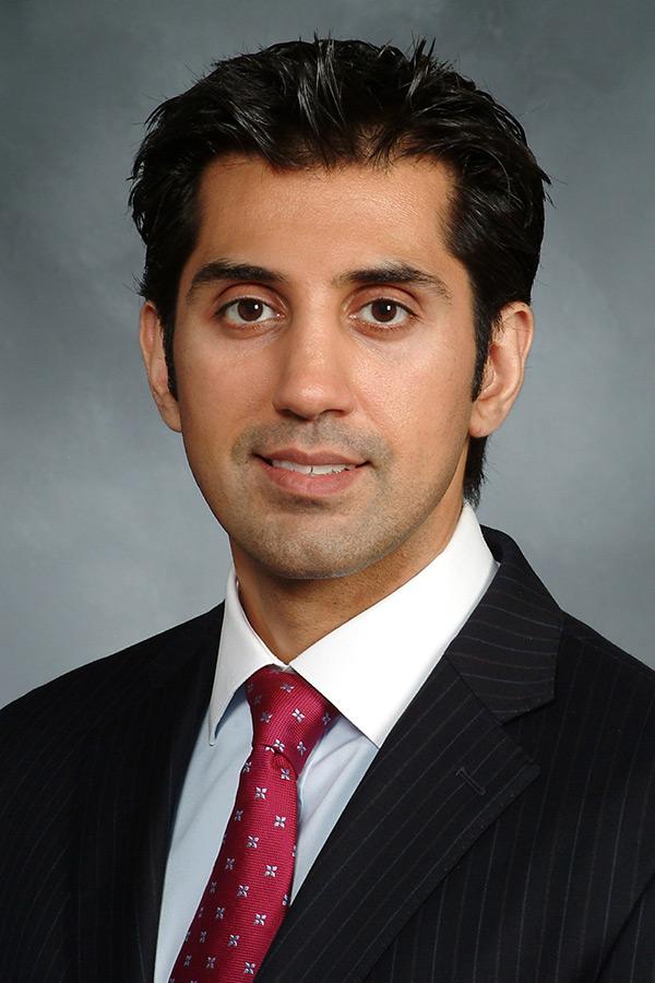 Dr. Bilal Chughtai, M.D.