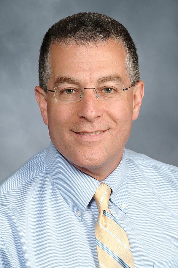 Dr. Douglas S. Scherr, M.D. | Weill Cornell Medicine