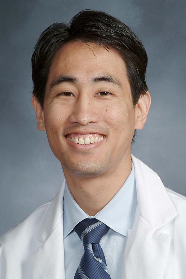Dr. Scott T. Tagawa, M.D., MS