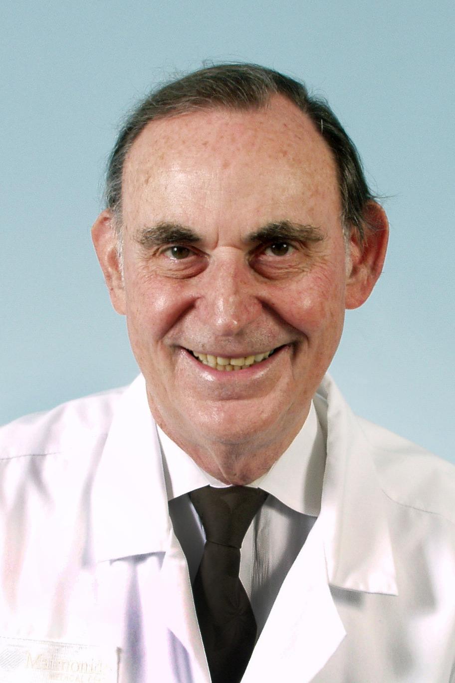 Dr. Gilbert J. Wise, M.D. | Cornell Urology