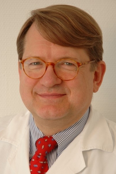 Dr. Wolfgang K. Aulitzky, M.D. | Cornell Urology