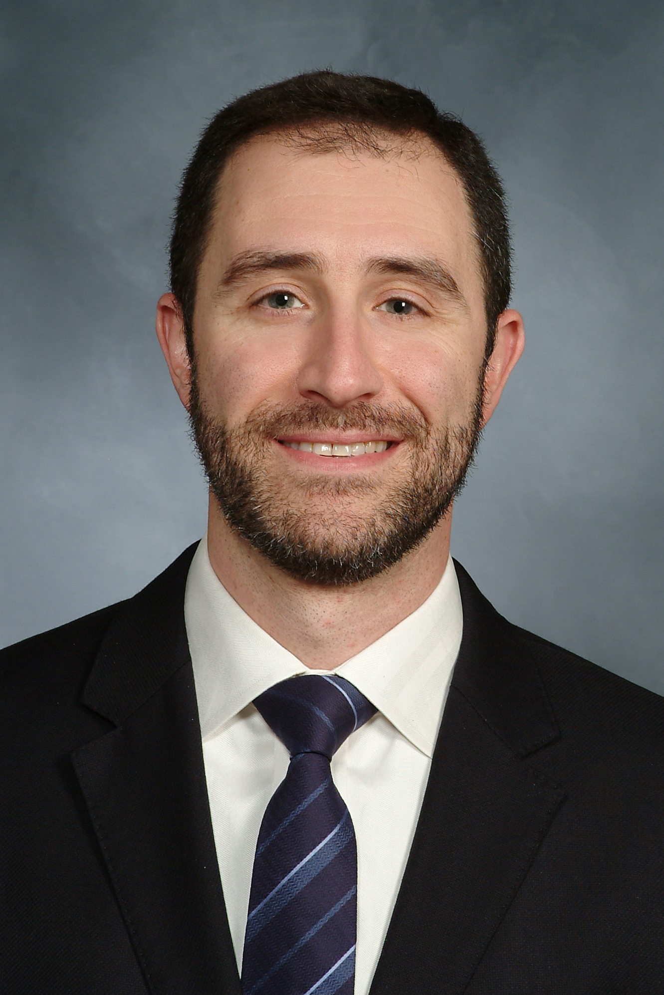 Dr. Christopher Barbieri, M.D., Ph.D | Cornell Urology