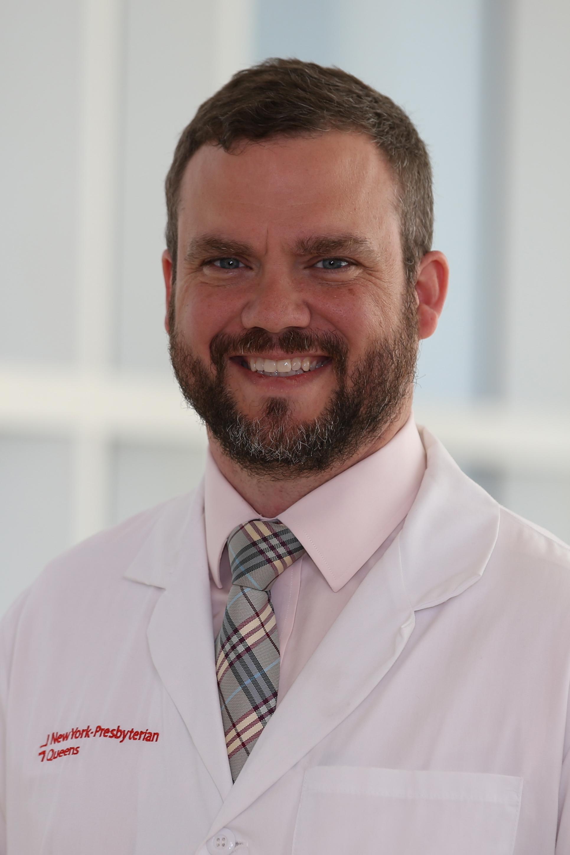Dr. Jeremy B. Wiygul, M.D. | Cornell Urology