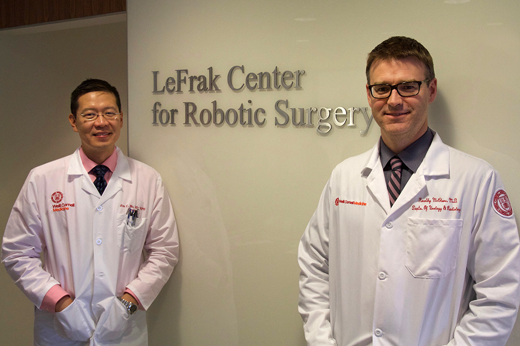 Centers for Surgery