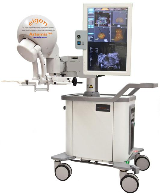 Artemis Imaging Device