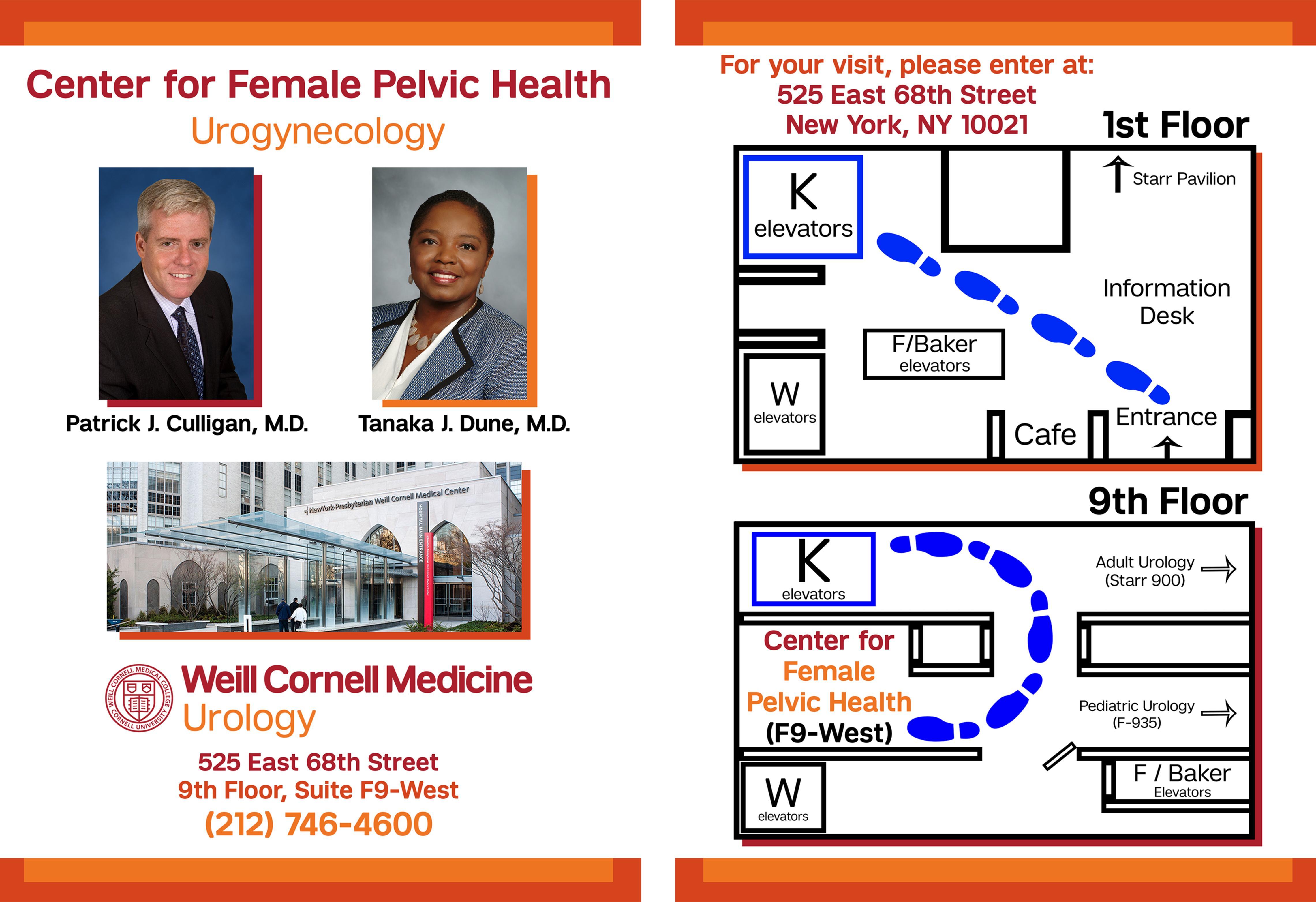 Center for Female Pelvic Health