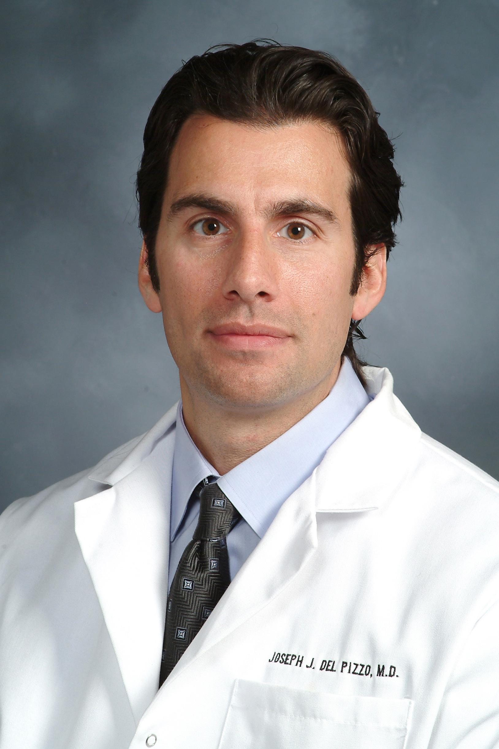 Dr. Joseph Del Pizzo, M.D.