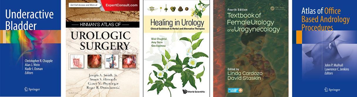 Weill Cornell Medicine Urology