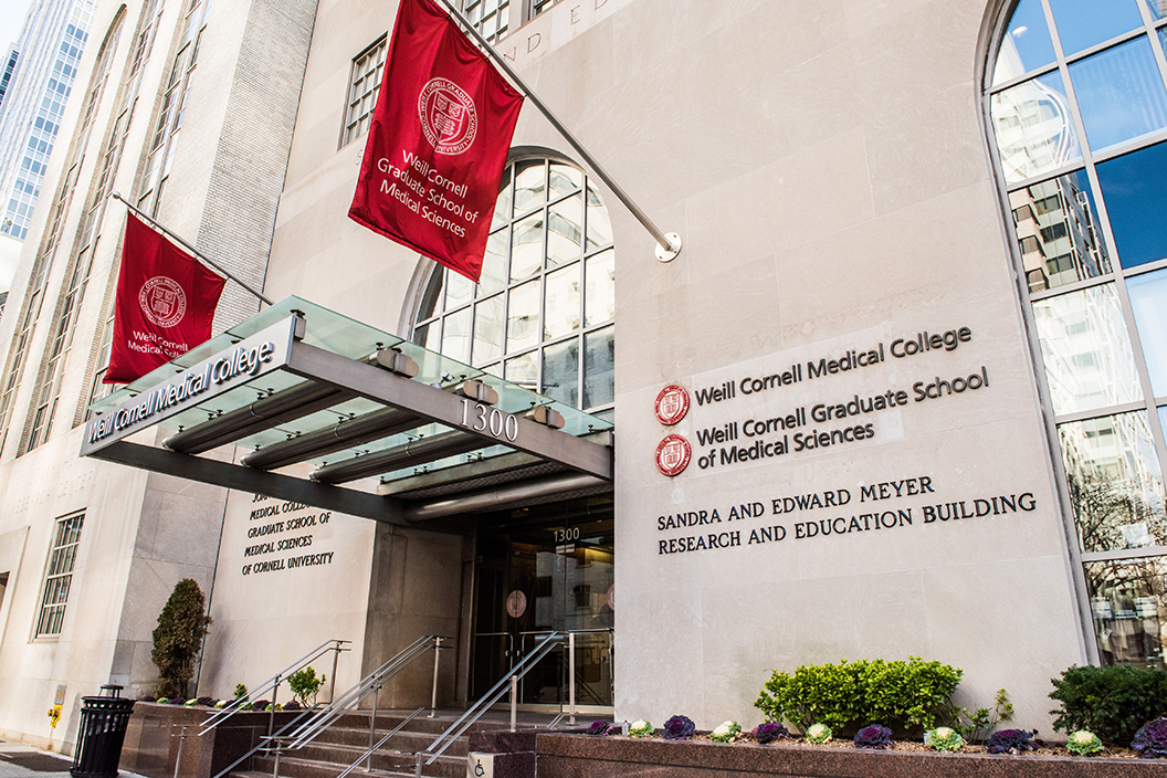 Weill Cornell Medicine: Department of Urology - New York